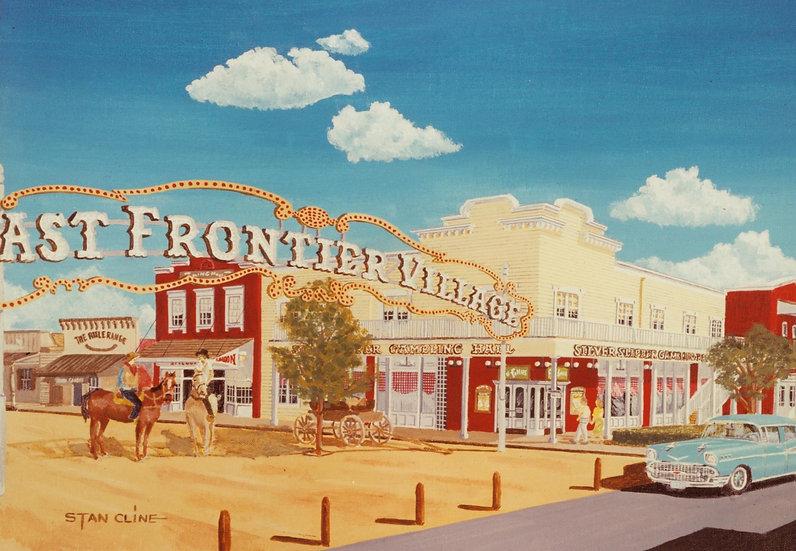 Frontier Village (1957)