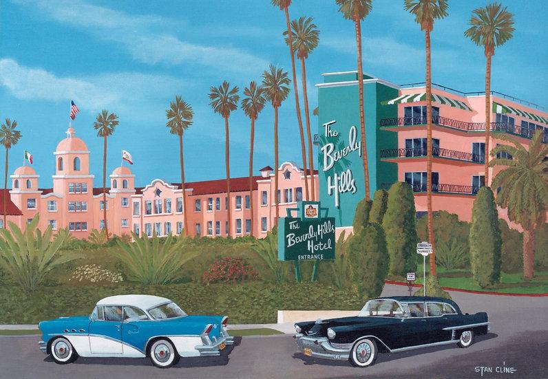Beverly Hills Hotel (1957)