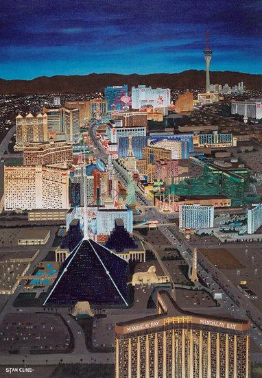 Las Vegas (2000)