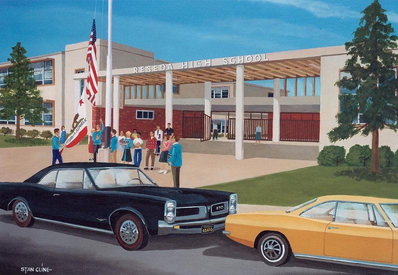 Reseda High School