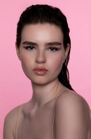 Madyie @ Wilhelmina models
