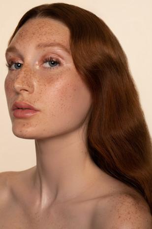 Molly Gardiner @ Wilhelmina models