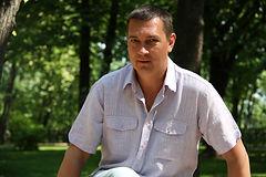 Психолог Киев Дмитрий Леннгрен