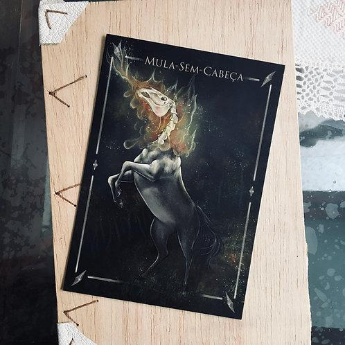 Card Mula-Sem-Cabeça