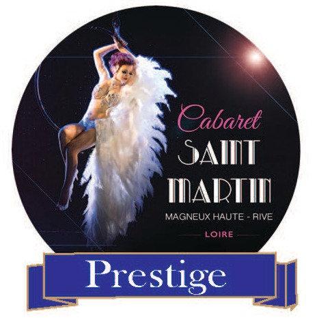 Menu Prestige