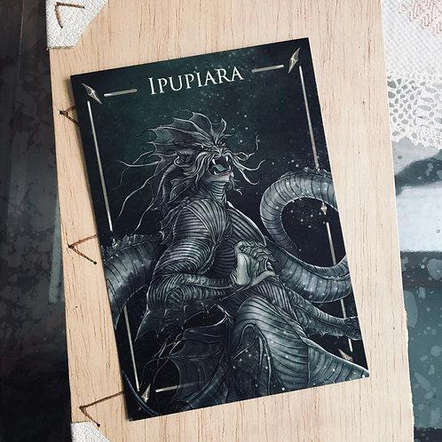 Card Ipupiara