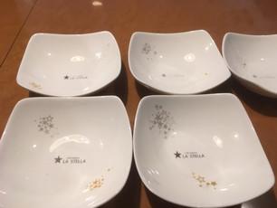 ラ・ステラ オリジナル食器