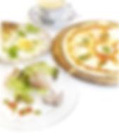 贅沢ランチ/カジュアルディナーに選べて嬉しいプリフィックスコース¥1800