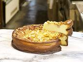 チーズから自家製 ベイクドチーズケーキ
