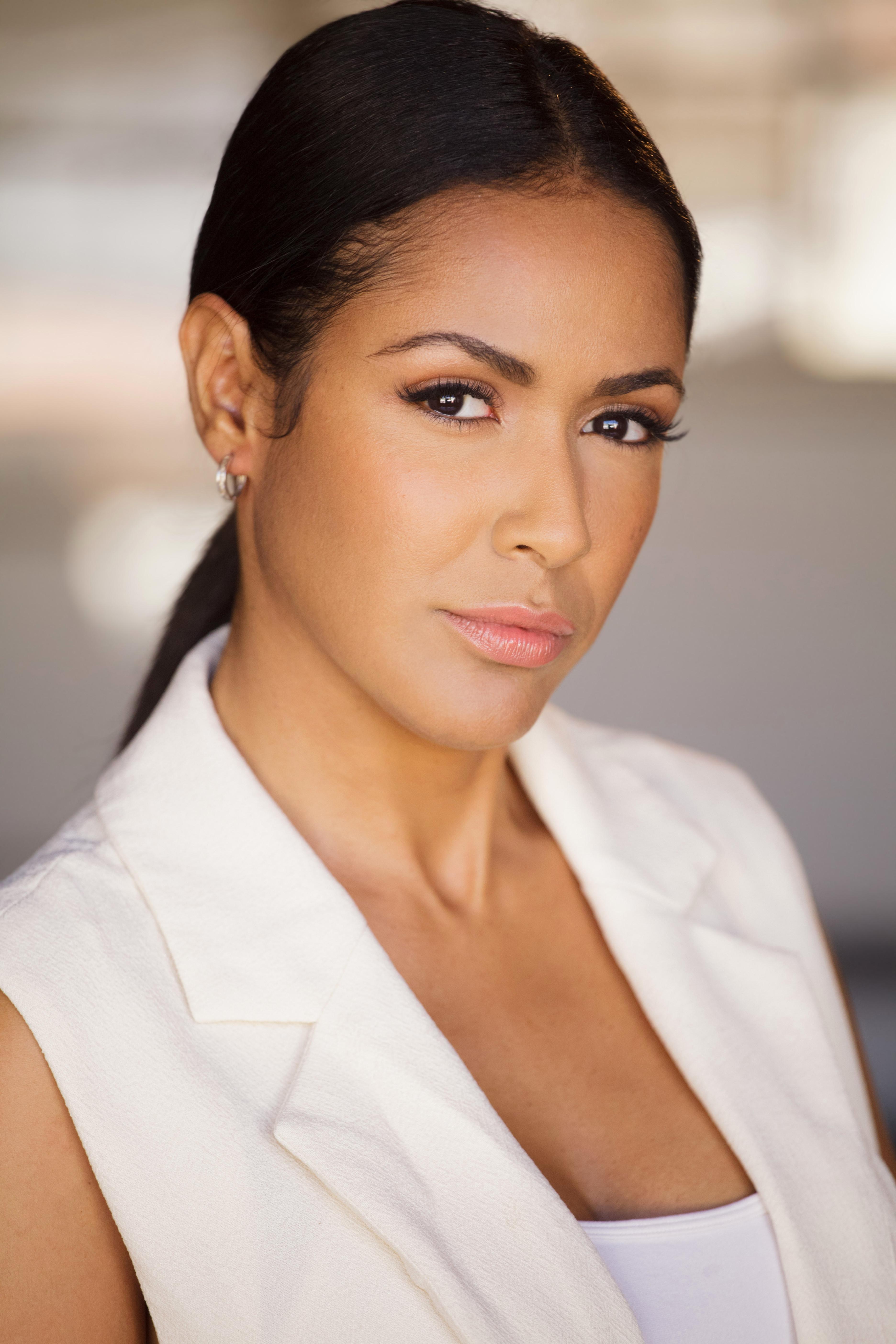 Yissendy Trinidad | Actor