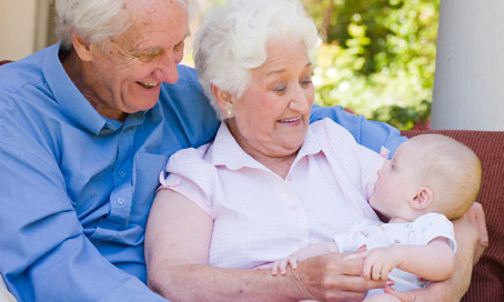 The Pivotal Role Grandparents Play in a Child's Life