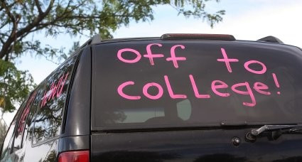 Empty Nesters: The Kids are Off to College- Now What?
