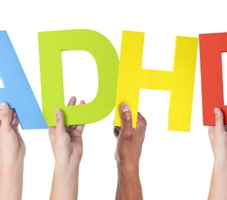 Bringing ADHD Into Focus: Kids