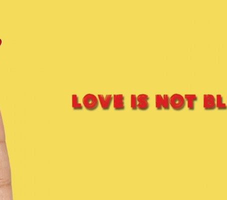 Love Does Not Have to be Blind: Part I