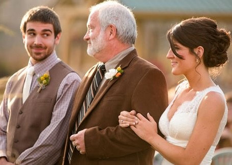 Son-in-Law: Are you Good Enough for Our Daughter?