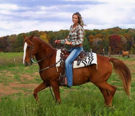 The Psychology of Horseback Riding