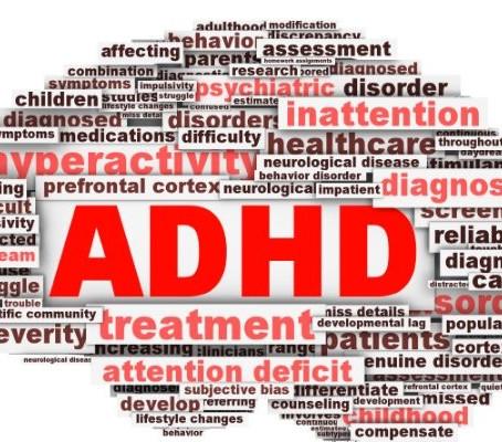 Bringing ADHD Into Focus: Adult ADHD: Tim's Trials and Tribulations
