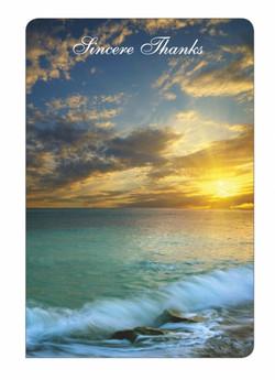 RT06 - Sea Sunset