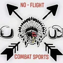 No-Flight Combat Sports