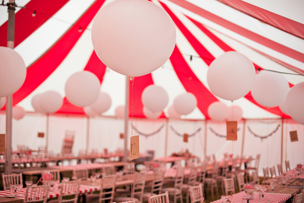 Amazing Wedding Decorations for Outdoor Wedding