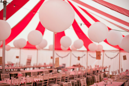 wedding marquee hire bristol