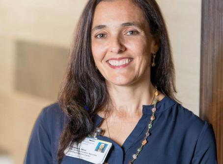 Interpreter Spotlight: Vanessa Nino, MPA, CMI-Spanish