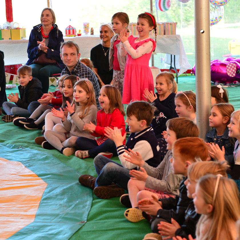 superb bath based children's entertainers