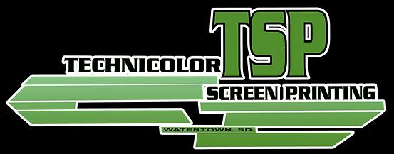 Technicolor Screen Printing