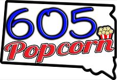 605 Popcorn