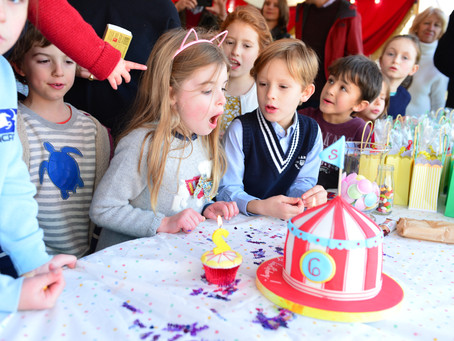 What to expect when booking these Bath children's entertainers