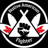 Native American Fighter