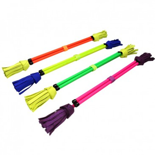 Neon Flowersticks - Juggle Dream