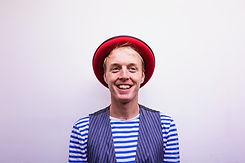 lucas jet circus performer London