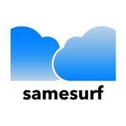 Samesurf interpretation