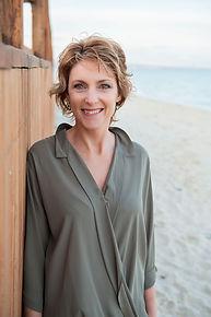Vicky Jamieson