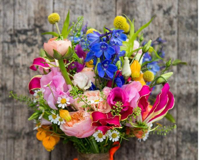 Bouquet of the week - Summer sensation