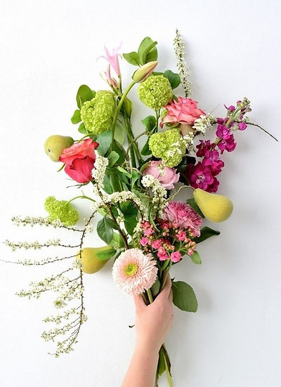 Bouquet of May 27 - Fresh and fruity
