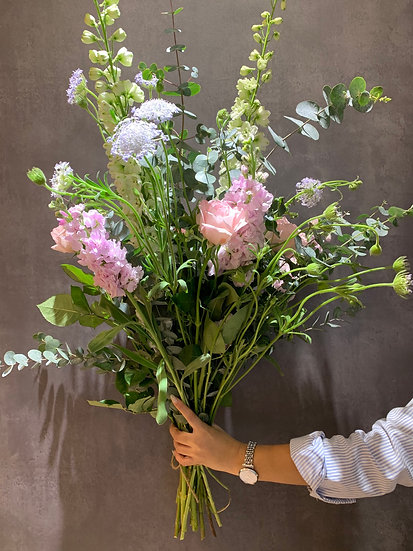 Bouquet of the week - Fresh from the fields
