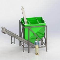 Water Seperator Unit