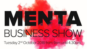 iDeas Design at the MENTA business show 2018