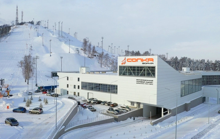 Красноярск в марте 2021 году примет первенство мира по фристайлу и сноуборду среди юниоров