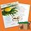 Thumbnail: קובץ להדפסה: משחק חפש את המטמון לסוכות - לגילאי 4-6