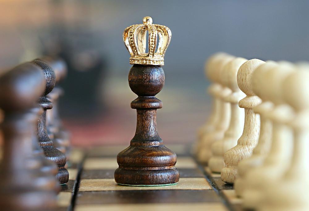 כלי שחמט