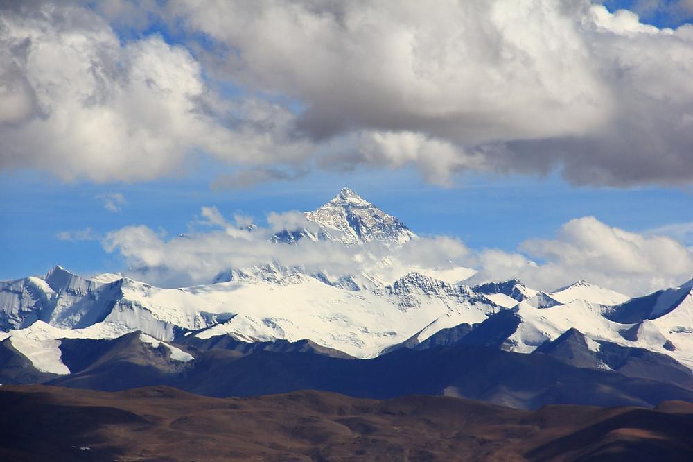 נוף הר האוורסט
