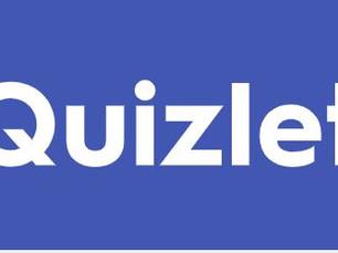 Quizlet ללמוד אנגלית זה קל