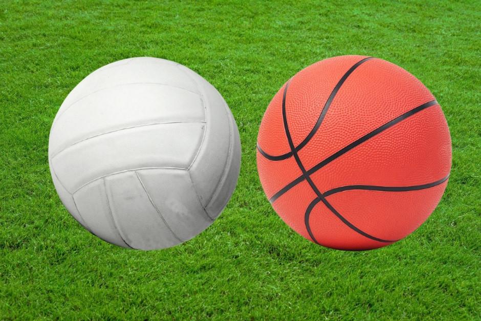 כדורסל וכדוריד