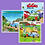 Thumbnail: אוטוטו - פרקים 1+2+3 - קבצי אודיו עם משחקים לנסיעה