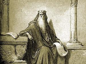 """עַל מִי נֶאֱמַר בַּתָּנָ""""ךְ שֶׁהוּא """"הֶחָכָם בָּאָדָם""""?"""