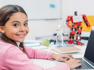ללמוד תכנות זה משחק ילדים