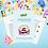 "Thumbnail: קובץ להדפסה: ""חפש את המטמון"" ליום הולדת לילדים בכיתה ד ו-ה"